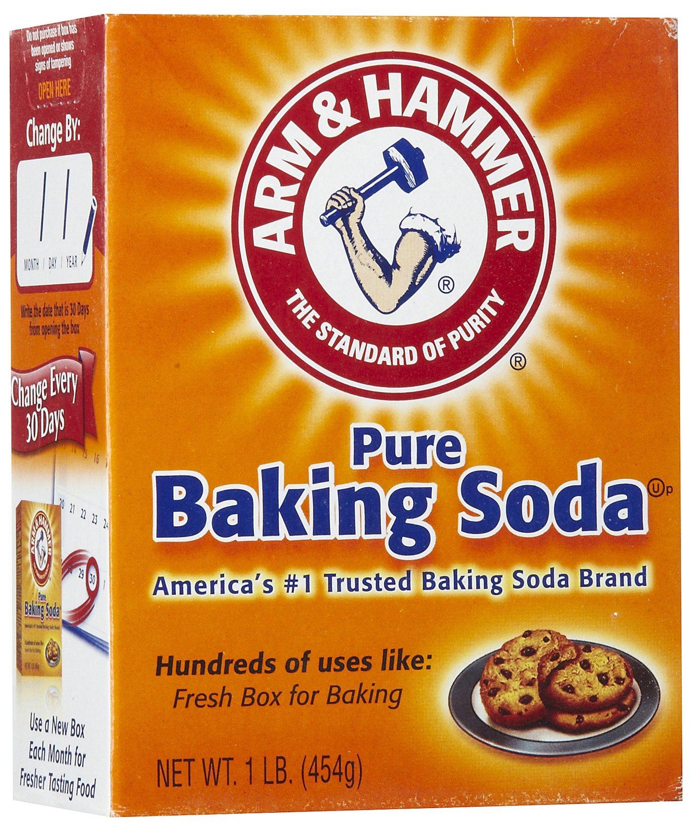 Page 3 - Unknown uses of baking soda ...