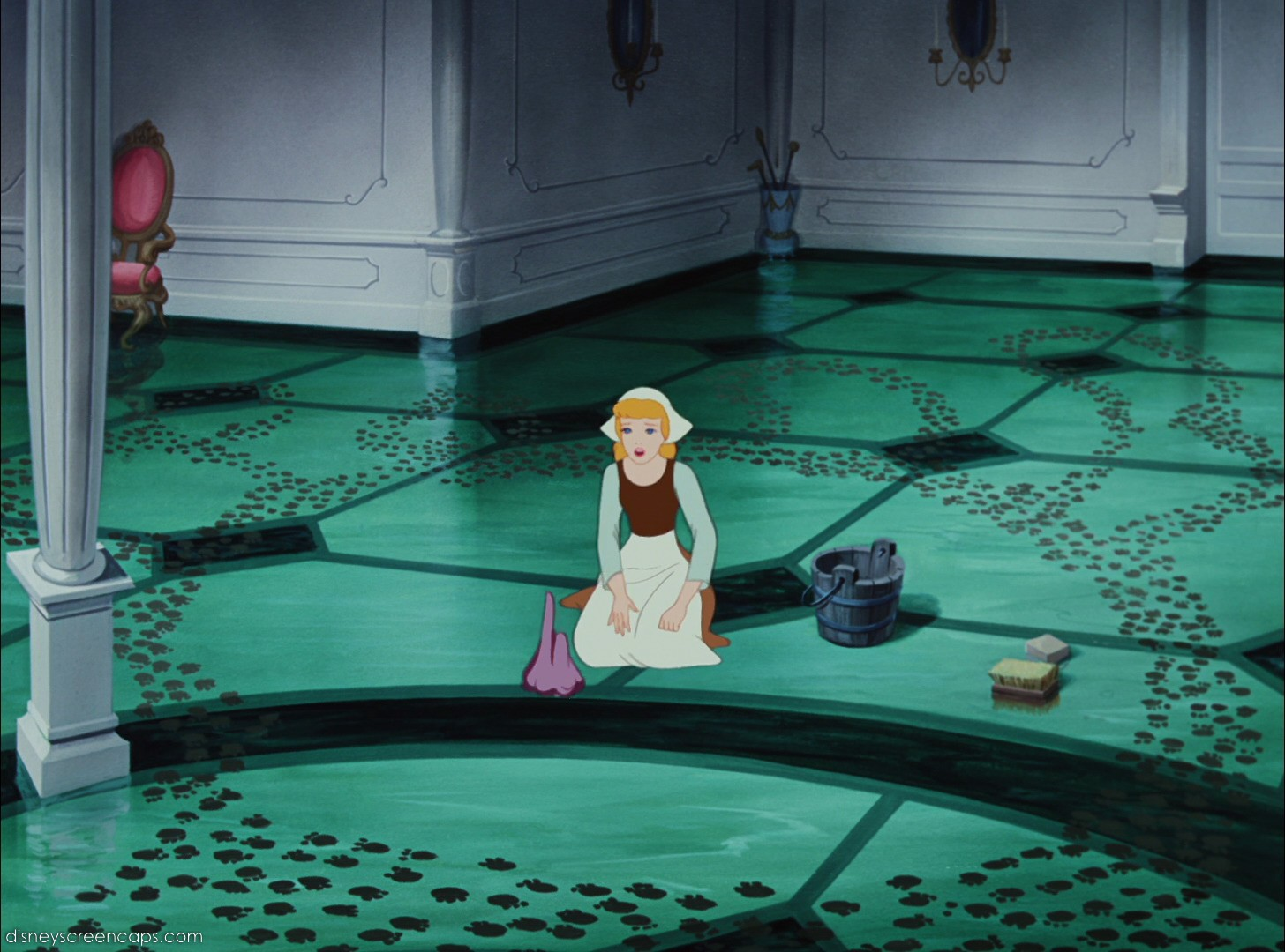 Cinderella Proof Your Cleaning