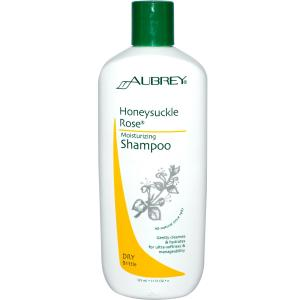 Favorite Natural Shampoo